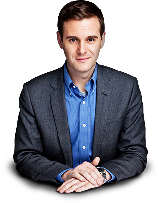 American Political Commentator Guy Benson